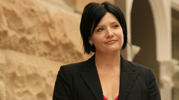 Jodi Mckay is Labor's candidate for the inner-west seat of Strathfield and would become the party's planning spokeswoman ...