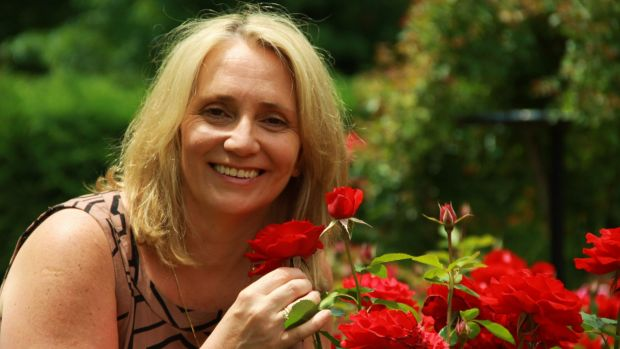Liliane Derden lost her life on board MH17 over Ukraine.