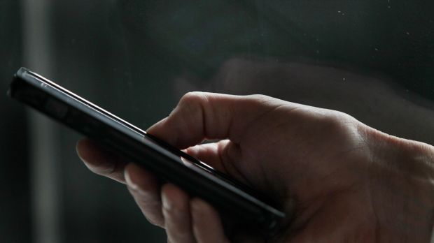 A higher percentage of Australian respondents said they were reading news on their smartphone than any other nationality.