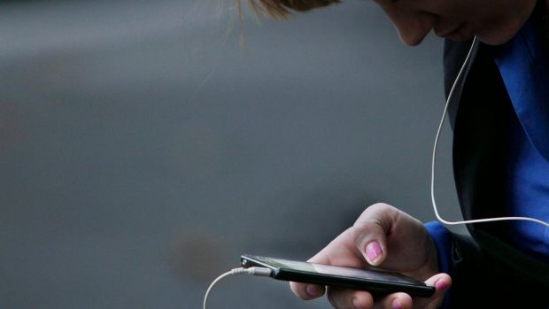 One study found the average person looks at their smartphone 221 times per day – once every 4.3 minutes.