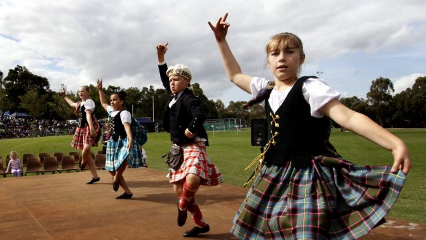 Scots the world over are holding their breath over the results of the vote.