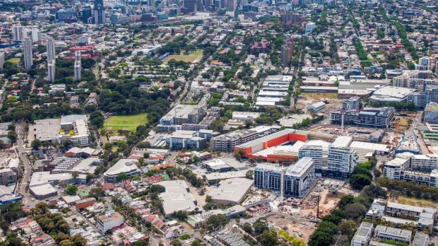 Industrial property in Waterloo and South Sydney is in strong demand due to its proximity to transport gateways and ...