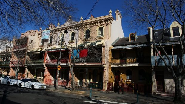 """""""To all but the most resolute critics, there is a plausible case to sell at least some Millers Point properties."""""""