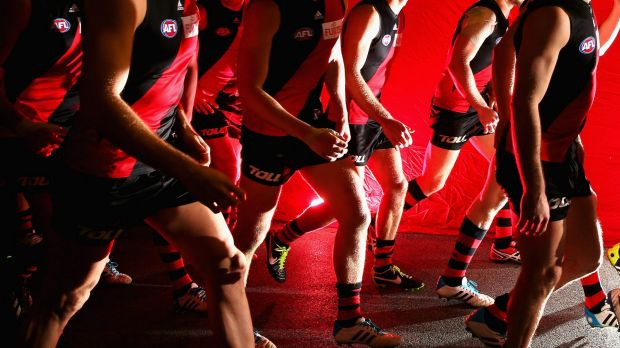 The players were not a party to the case brought by James Hird and Essendon, but agreed that the joint investigation ...