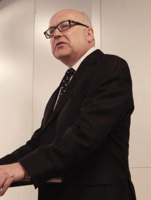 Enhanced immunities aimed at allowing ASIO to penetrate terrorist cells: Senator George Brandis.