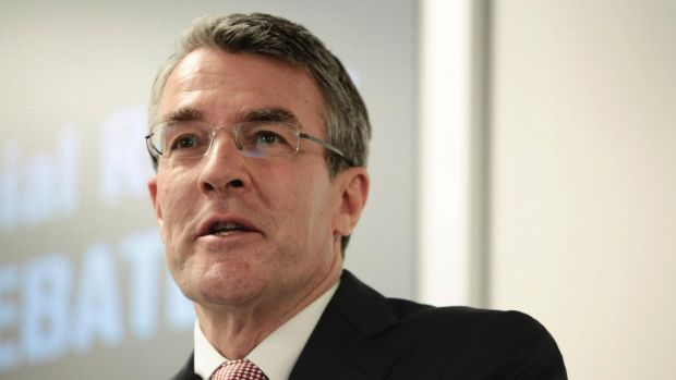 Shadow Attorney-General Mark Dreyfus.