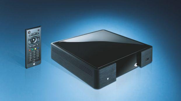 Foxtel - which is half owned by Telstra - is set to release a cheaper set-top box, which will carry its Presto ...