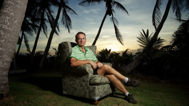 Jon Stanhope, former ACT chief minister, is less than relaxed over his party's stand on clubs and Norfolk Island.
