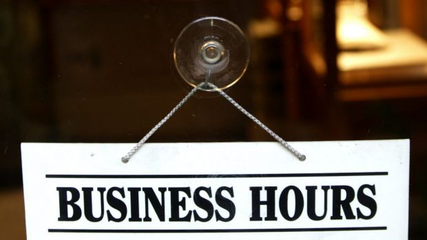 The National Retailers Association is pushing to standardise trading hours in south east Queensland.