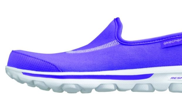 Skechers chief Michael Greenberg admits his company's shoes aren't the world's most beautiful footwear.