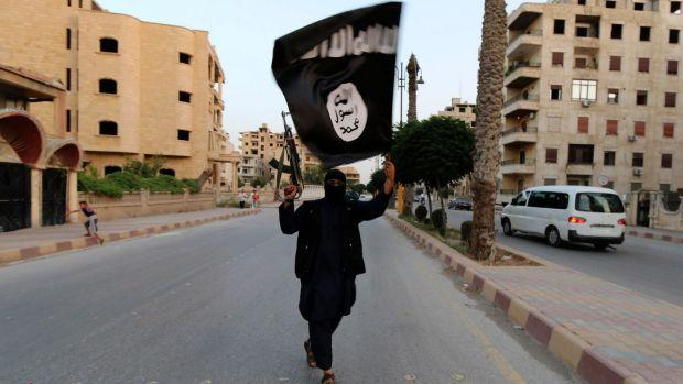 Multi-million dollar business: The rise of the Islamic State has coincided with a deradicalisation industry in Australia.