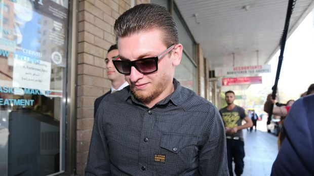 Ahmad Azaddin Rahmany, pictured outside court in 2014, has also been charged over the fraud ring.