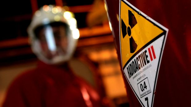 Queensland's government has asked that all potential Queensland radioactive waste storage sites be removed from the ...