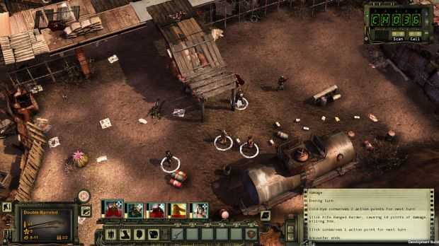 A cult classic returns: <i>Wasteland 2</i>.