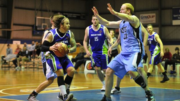 Betting agencies have honed in on Canberra basketball games.