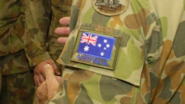 ADF members have been advised by the Department of Defence to refrain from wearing their uniforms in public.
