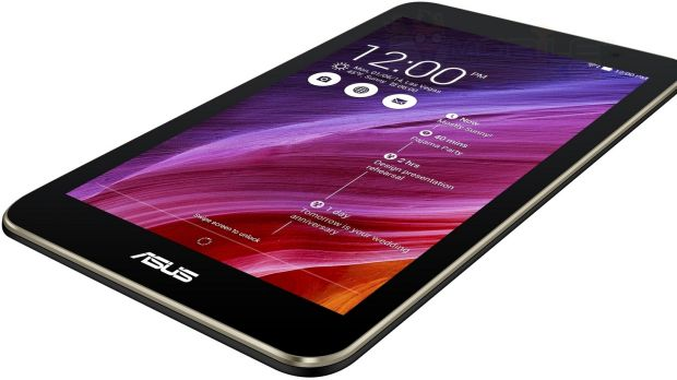 Asus' MeMO Pad 7 offers plenty of grunt without breaking the bank.