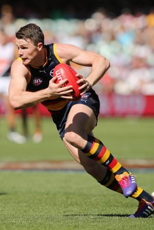 Patrick Dangerfield is the source of much intrigue.
