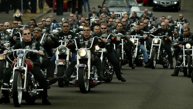 The effect of tough new bikie laws on the crime rate has been overstated, says Terry Goldsworthy.