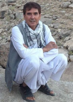 Afghan-Australian Sayed Habib Musawi was pulled off a bus in Afghanistan and killed.