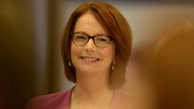 """Julia Gillard has disputed claims that her conduct as a solicitor was """"questionable""""."""