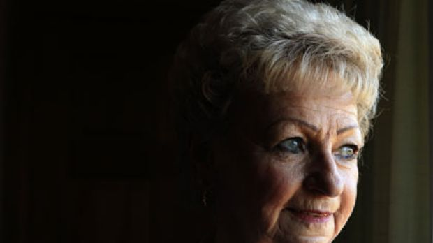 Roseanne Beckett  ... ''The truth will come out one day.''