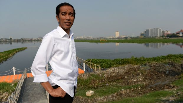 Indonesian president-elect Joko Widodo has given some indications he would ease restrictions in the sensitive province.