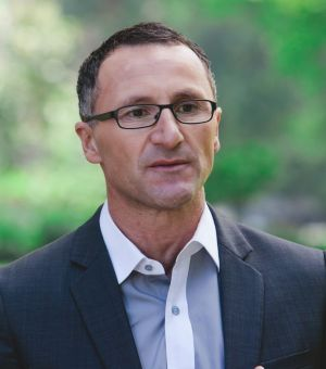 """Greens Senator Richard Di Natale said this seemed """"a very deliberate shift in policy"""" from the Abbott government."""