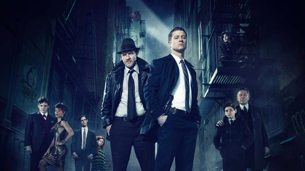Netflix has already secured exclusive SVOD rights to Batman prequel series Gotham
