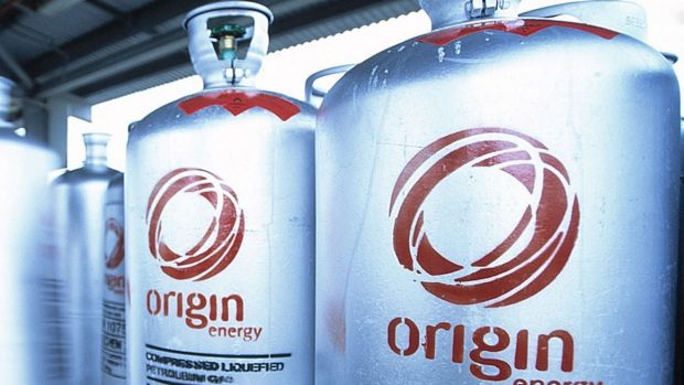 Investors are revisiting the old Origin Energy demerger theory.