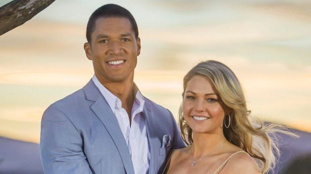 Garvey proposed to Sam Frost but before the show even had a chance to air, he had already dumped her, and shortly after ...
