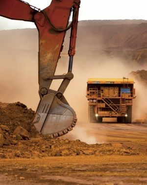Share prices of the pure-play iron ore miners have continued to collapse.