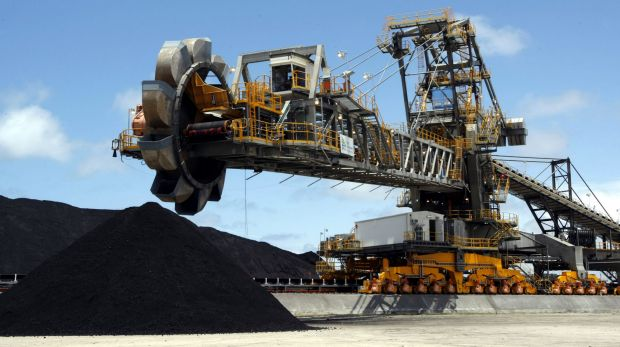 Indian-owned GVK's dream of building a giant coal business in the Galilee Basin is slipping.