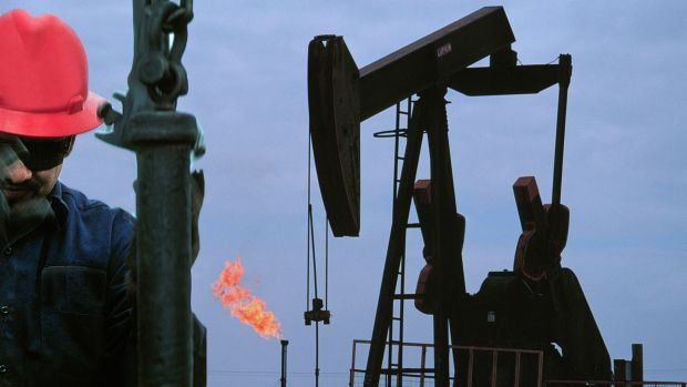 Oil price downturn slashing exploration