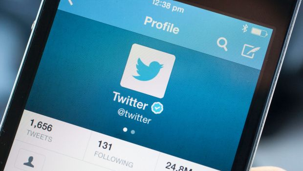 Twitter was suffering from technical issues on Tuesday.