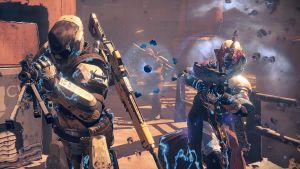 Destiny was not the radical reinvention of the online shooter that we were told to expect.