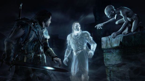 Complete picture: Shadow of Mordor  features  familiar aspects of Middle Earth, but fills in gaps in the tale.
