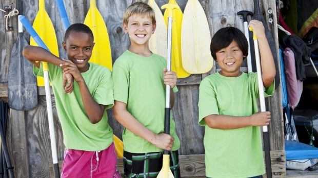 School camps hit hip pockets: Parents are forking out over $1000 for school trips.