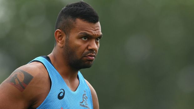 Di Patston incident: Kurtley Beale sent offensive emails to discredit and humiliate his manager.
