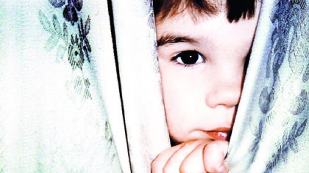What impact does divorce have on children?