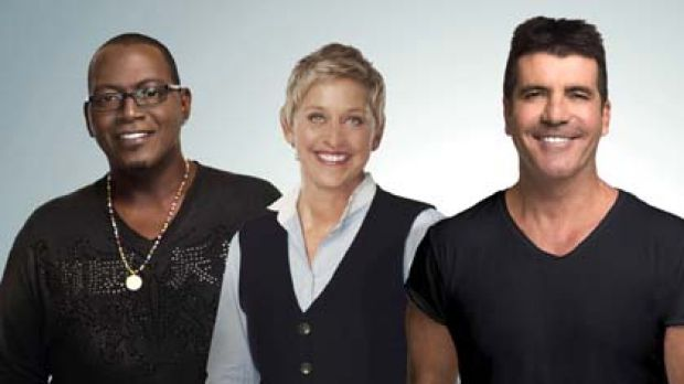 Idol shake-up ... Randy Jackson, left, is the only original judge left.