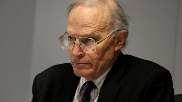 "Bruce Wilson ""must have possessed immense charm"": Justice Dyson Heydon."