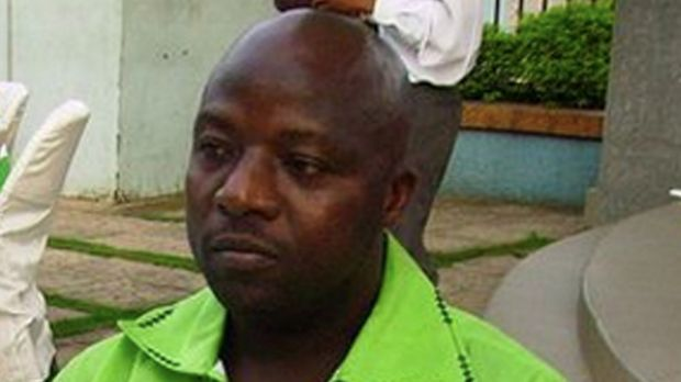Flew from Liberia: Thomas Eric Duncan was the first patient in the US diagnosed with Ebola.