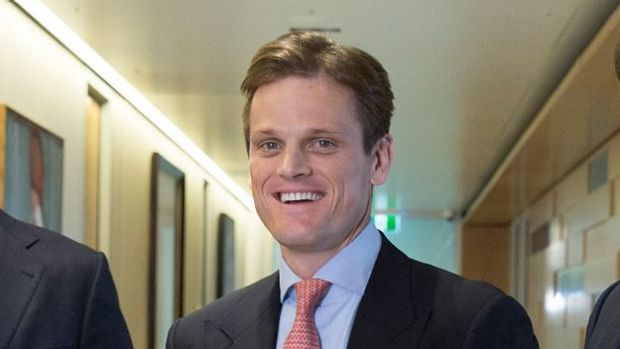 Citigroup's head of investment banking, Aidan Allen, is upbeat on 2016.