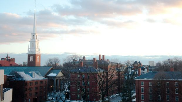 Harvard yet to do the hard yards on fossil fuel divestment.