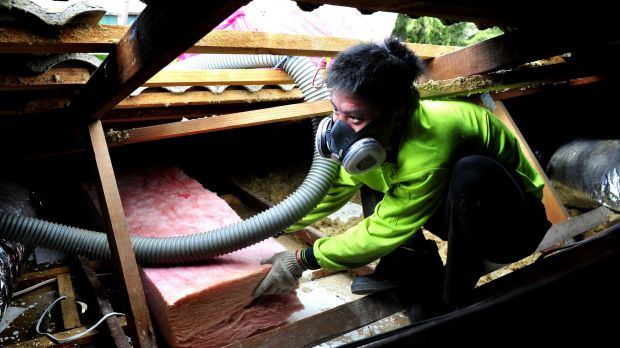 In NSW, residents could save $80 million over 30 years, if optimum insulation was installed.