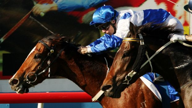 Atmospherical will hit the track at Caulfield.