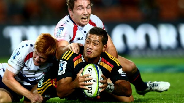 Super Rugby is set to be heading to Japan.
