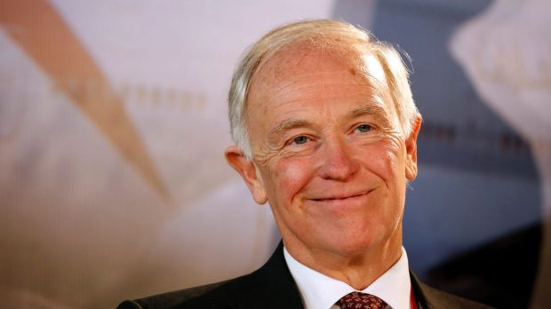 Tim Clark: The aviation industry could have done better.