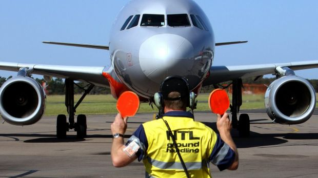 In December, almost 95 per cent of Jetstar pilots voted against a proposed four-year deal that had included an 18-month ...